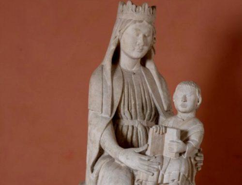 Nobili, mercanti, pellegrini: l'arte e la storia di Piacenza nel Medioevo